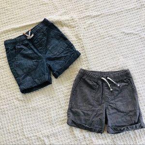 SOLD‼️‼️‼️‼️Cat & Jack shorts 2T